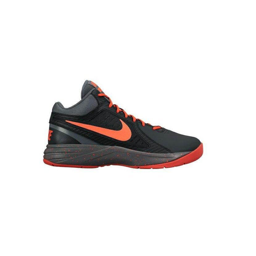 72721ab5b130a Nike Overplay VIII basketbalové boty nabízí všestrannost pro jakoukoliv  pozici na hřišti.
