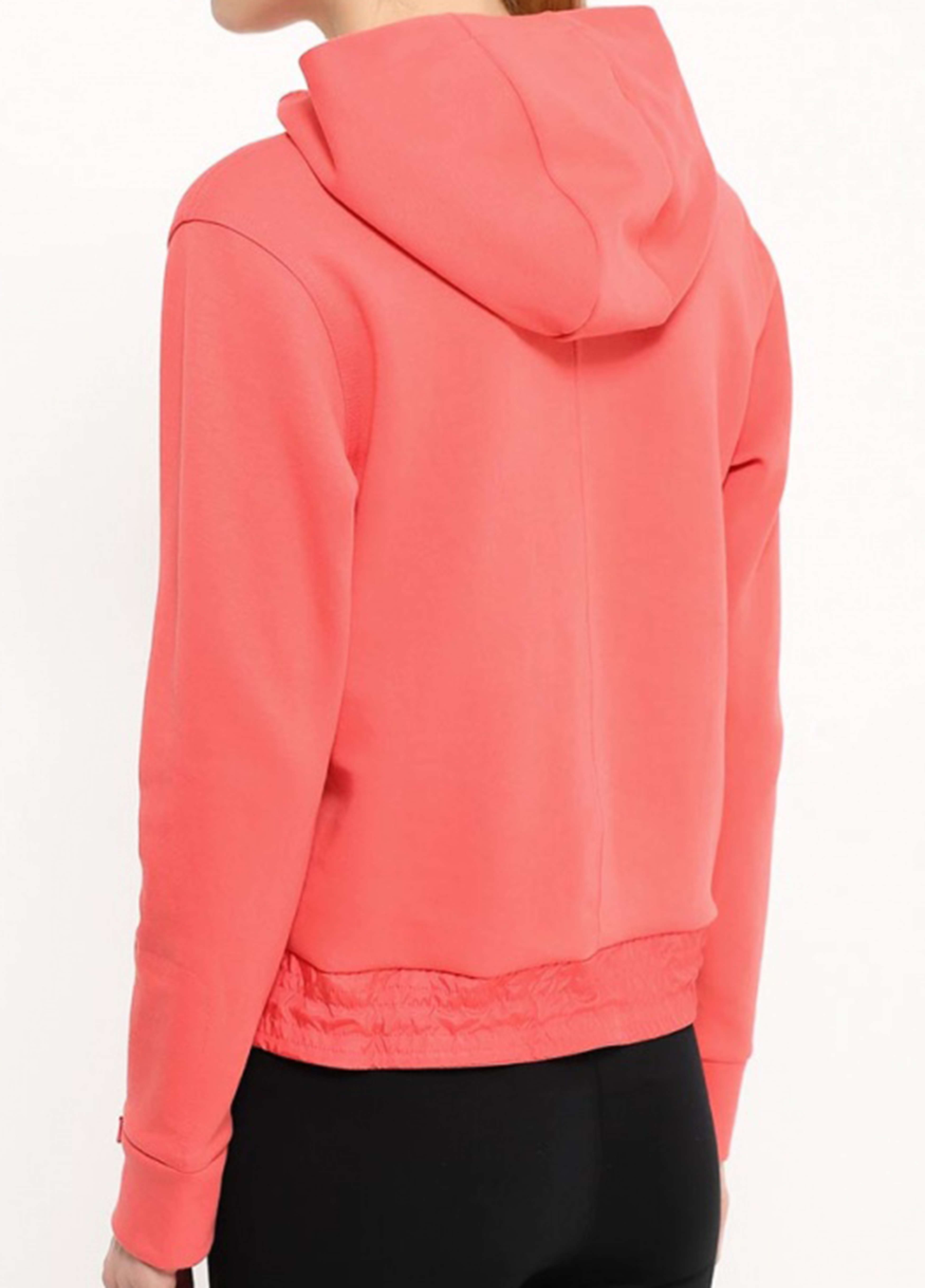 Dámská mikina Nike Sportswear Advance 15 pullover Hoodie ea29f996e8