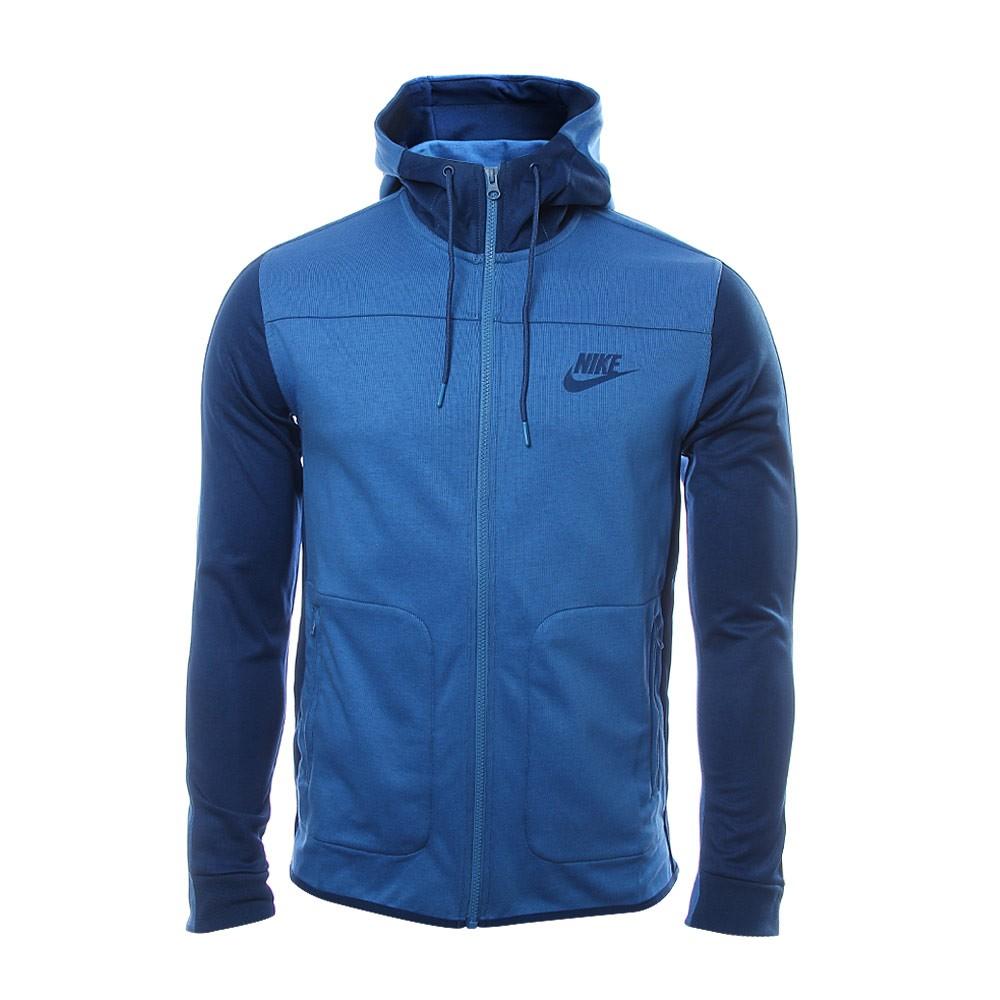 Pánské mikiny Nike 041e99e7b9