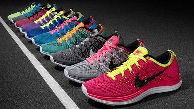 Sportovní boty Nike 1328acf559