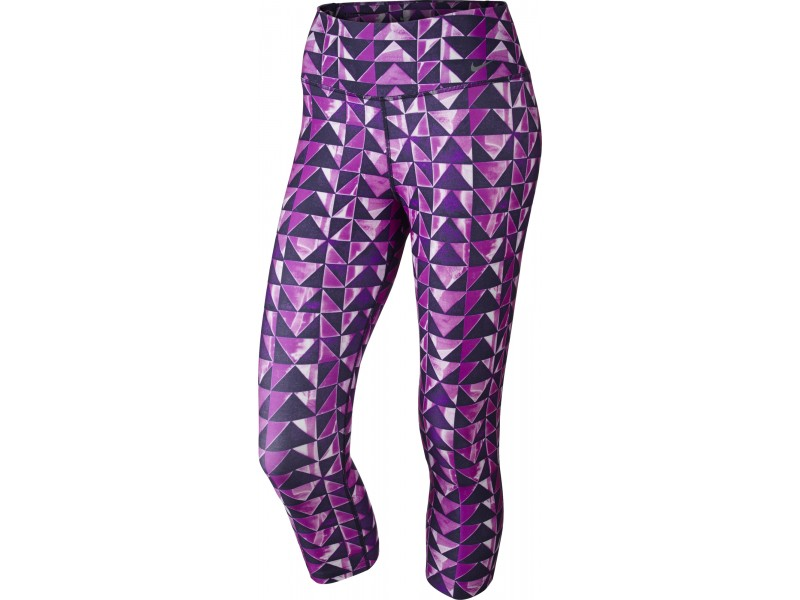 Dámské legíny Nike Legend London Diamond Capri 1ed3cd9f3b